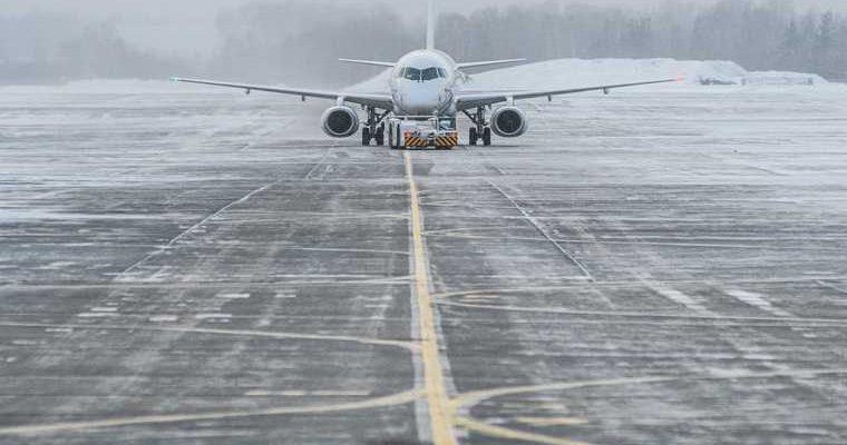 Ямал самолет салехард домодедово рейс бедствие
