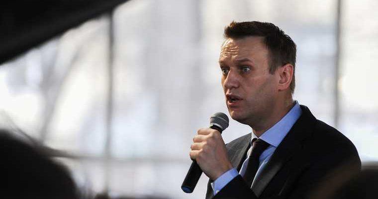 Алексей навальный Борис Ельцин