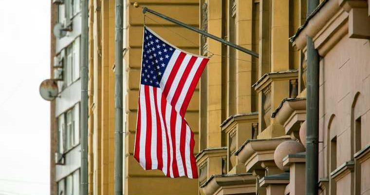 МИД ответил на публикацию о митингах в РФ на сайте посольства США