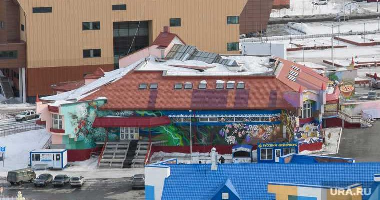 Ginza Project поможет в реконструкции рынка в Салехарде «Дары Ямала»
