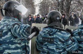 акции навальный борьба с экстремизмом министерство общественной безопасности Свердловская область