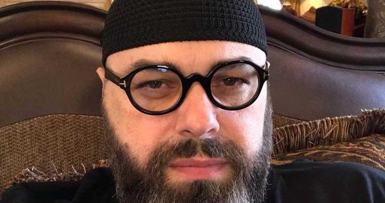 Александр Фадеев Курган