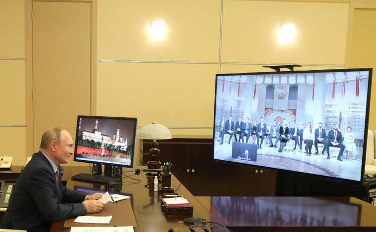 Путин показал, как власть ответит наглавный козырь оппозиции