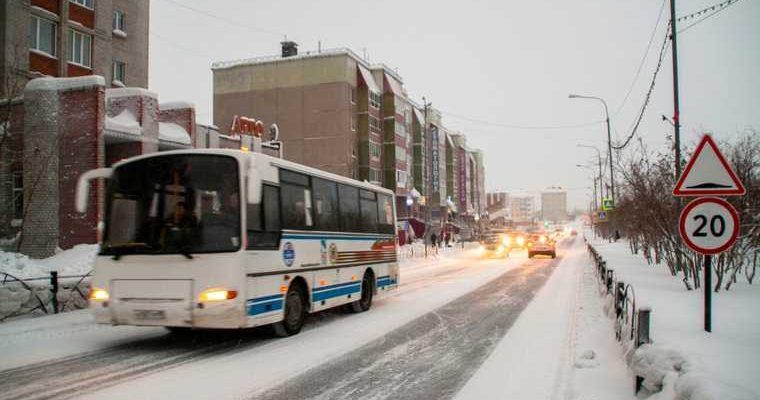 Ямальский поселок войдет в нефтехимический кластер — ледовые городки будут проверять — ученые займутся изучением климата Ямала — в Лабытнанги установят освещение после решения суда. Все самые интересные и важные новости ЯНАО