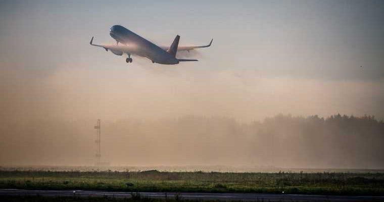 Сбербанк планирует вложиться в создание бюджетной авиакомпании