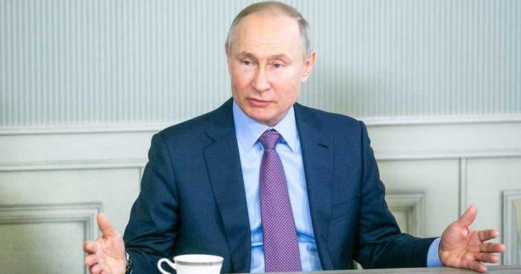 Путин оценка губернаторы