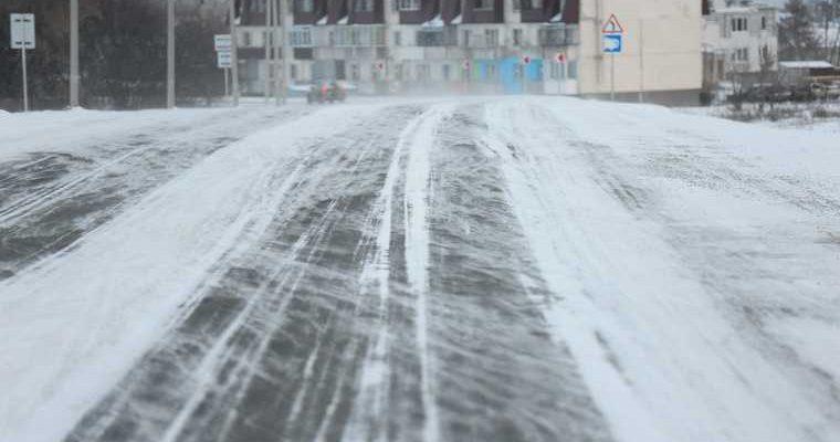 непогода в Свердловской области