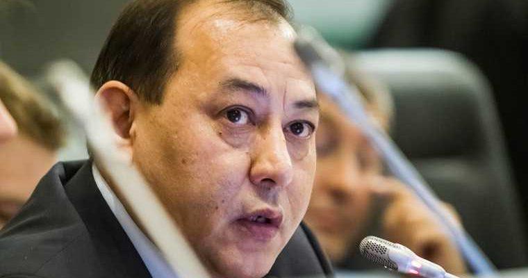 мурат тулебаев депутат тюмень