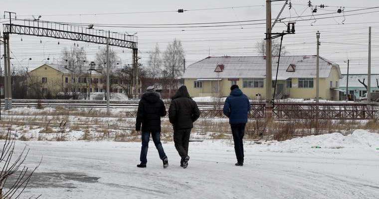 соседи школьника-убийцы Пермский край