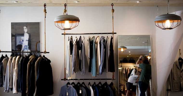дизайнерская одежда
