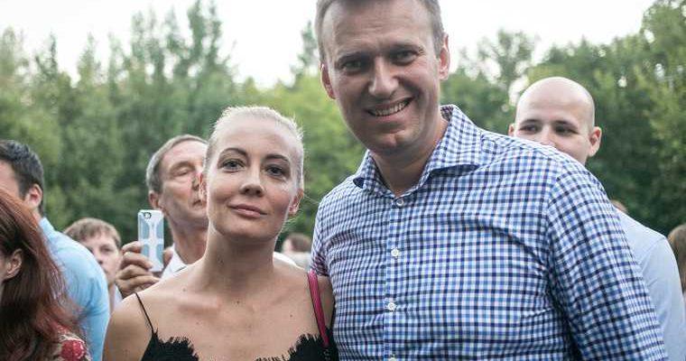 Навальная не извинила Лебедева за фейк о ее немецком гражданстве