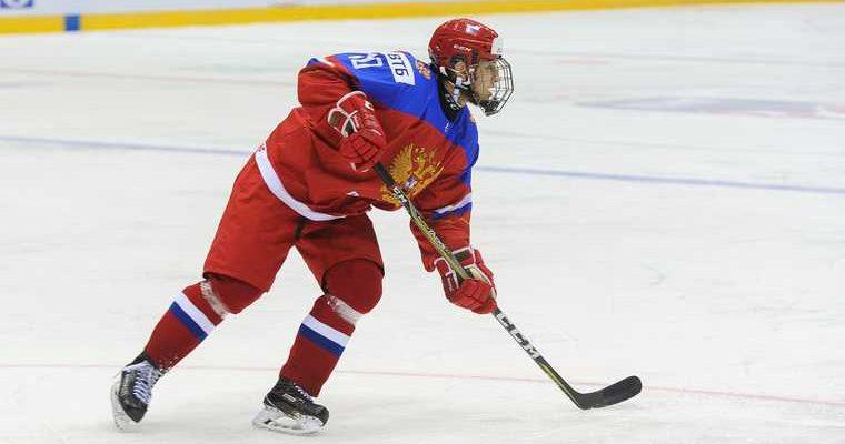 евротур по хоккею