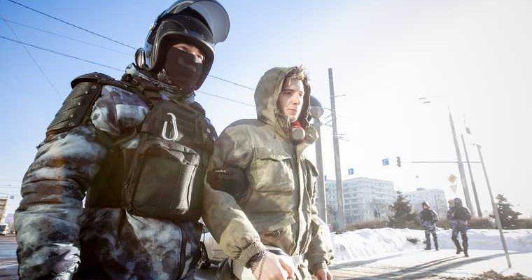 акция уличные протесты урок мужества политолог Шуклин