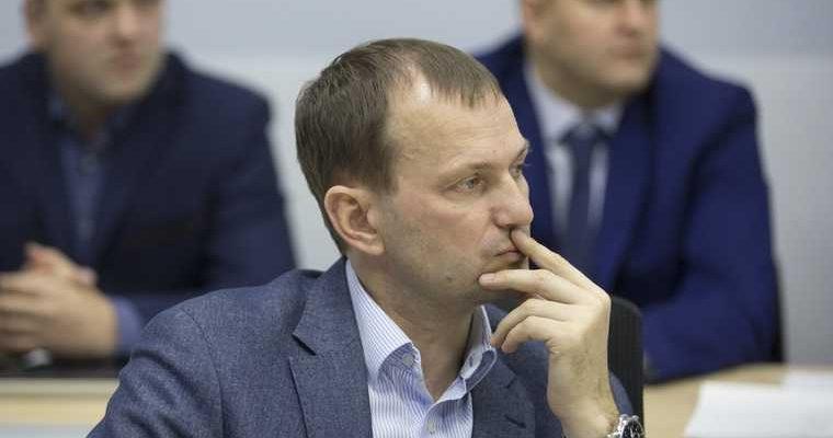 Сергей Карасев замгубернатора ЯНАО получил новый пост