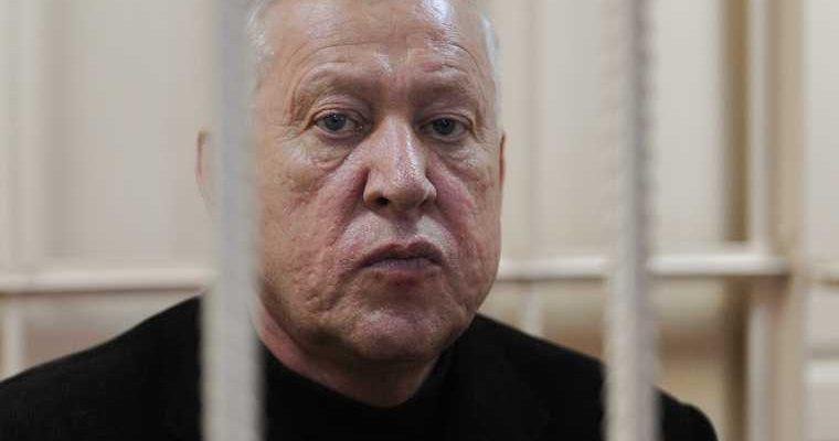 Челябинск Тефтелев заплатил штраф