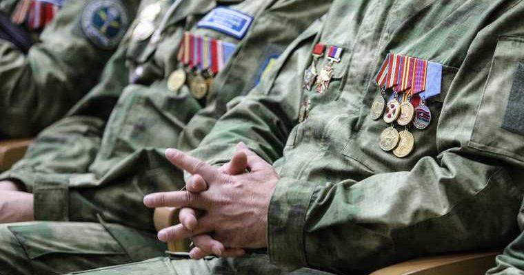 ветераны Афганистана ЯНАО инвалид Салехард