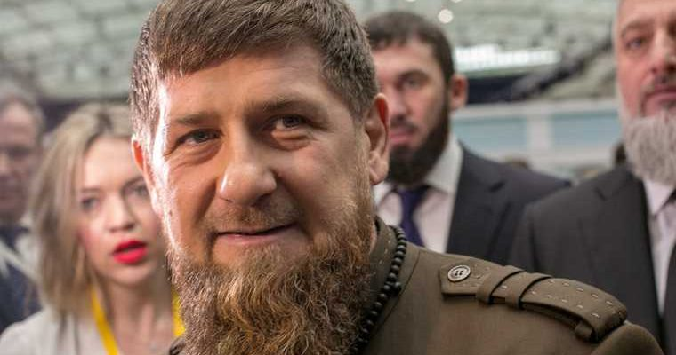 Рамзан Кадыров Джозеф Байден Владимир Путин пригласил на лечение
