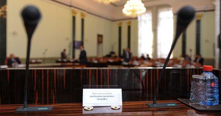 новый глава Соликамска заявление после вступления в должность