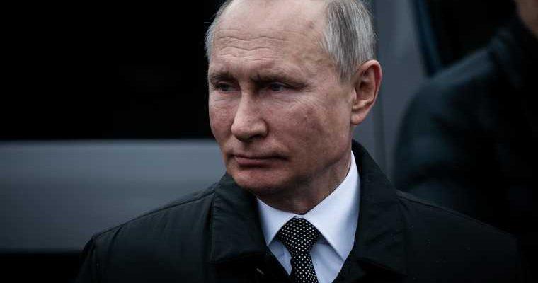 Владимир Путин убийца ответил Джо Байден будьте здоровы кто как называется тот сам и называется