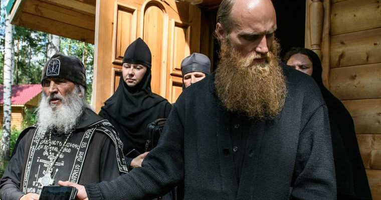Среднеуральский женский монастырь штурм Сергий Силуан Кыртомский крестовоздвиженский монастырь