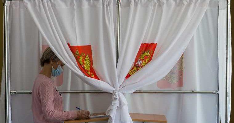 Челябинская область Госдума выборы 2021 новости