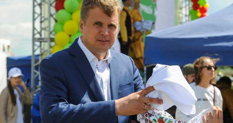 Челябинская область Троицк мэр Виноградов арест уголовное дело