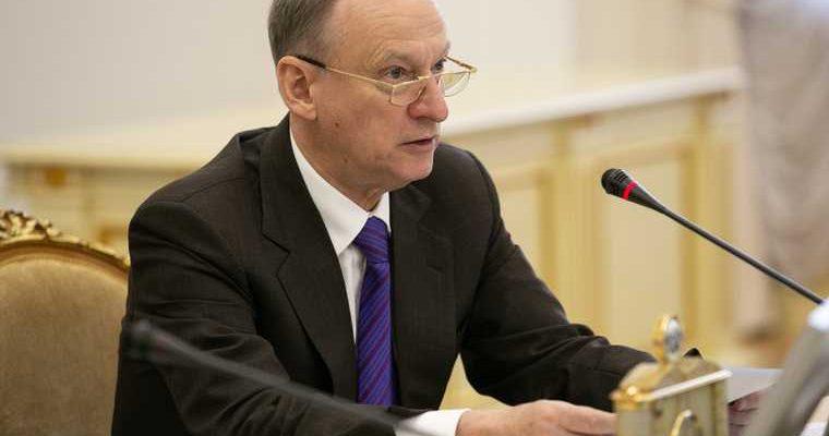 глава ХМАО Комарова губернатор Челябинской области Текслер национальная безопасность