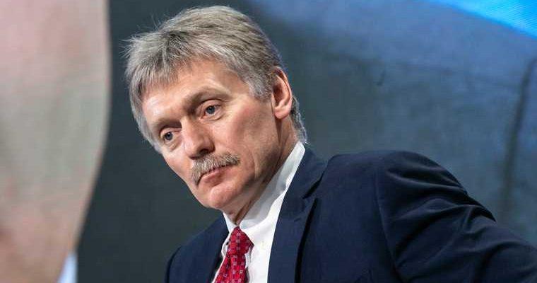 В Кремле ответили разведке США по поводу вмешательства в выборы