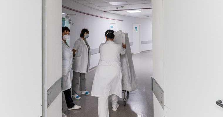Челябинск морг врачи вскрытие Гехт патологоанатом