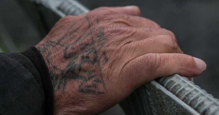 колония Свердловская область криминальный авторитет Джигит лишился привилегий