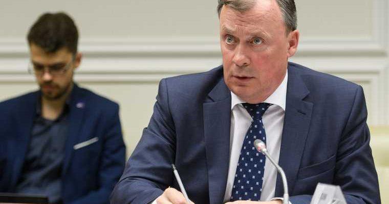 Алексей Орлов Екатеринбург об уборке города зимой