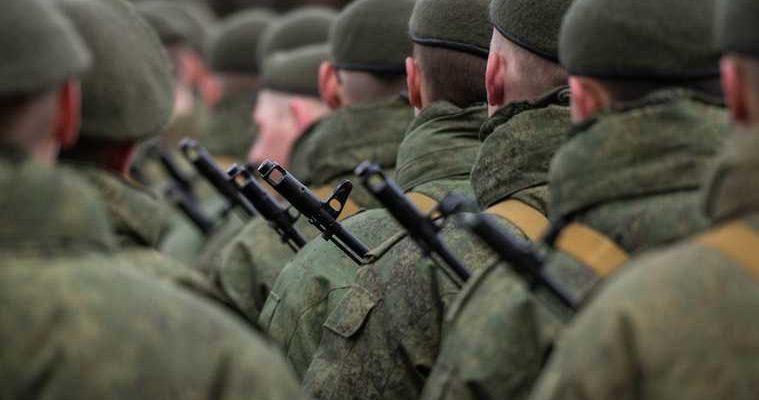 российские войска Ростовская область война США Пентагон