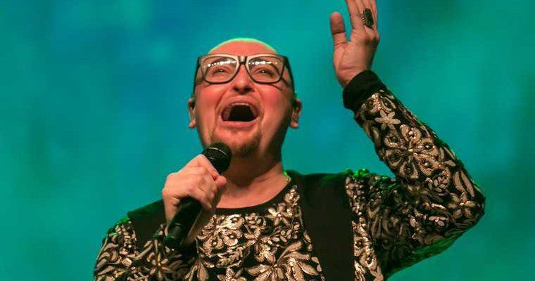 Шура певец Моргенштерн высказался мнение