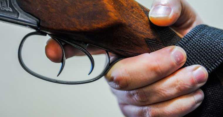 челябинская область охотник прострелил машину с пассажирами