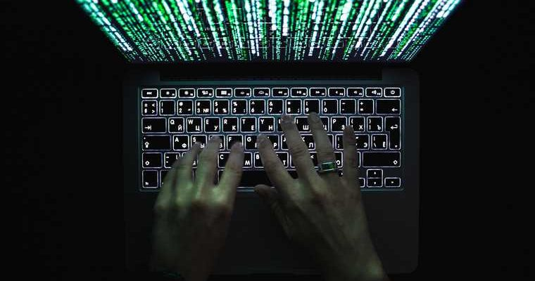 киберпреступление мошенничество фишинг дипфейк злоумышленник