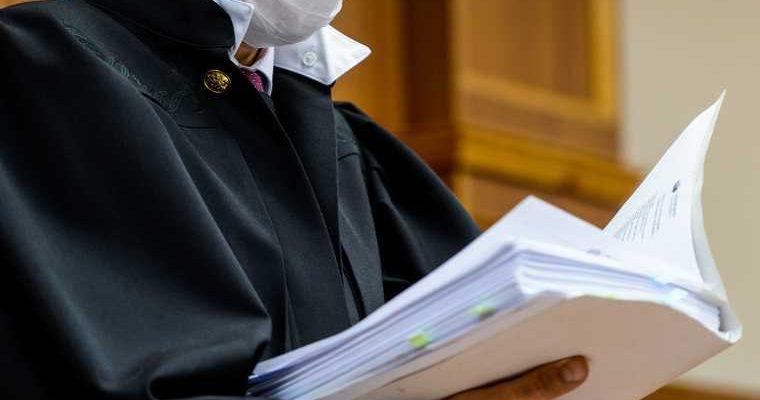 Челябинский гарнизонный суд председатель отставка Глеб Гальцев