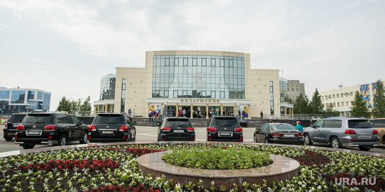 администрация города эвакуация ХМАО полиция кинологи