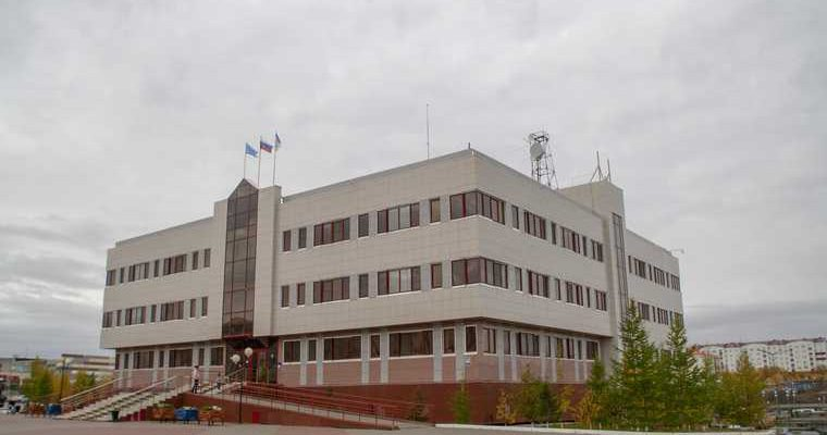 Лабытнангские депутаты приняли решение по объединению с Харпом