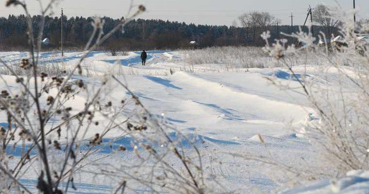 тобольский район зимники
