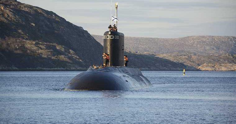 британцы боятся подводных лодок