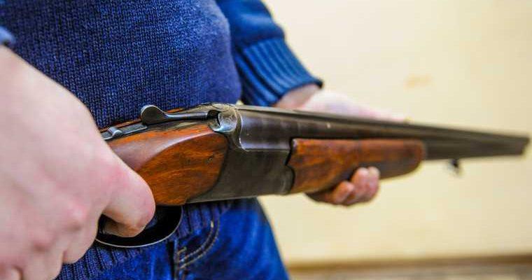 Челябинск полиция оружие конфликт ранение