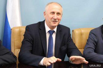 отставка Ермишкина