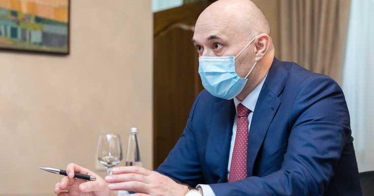 вице-мэры Батракова Гуменюк уход Кривцов ХМАО