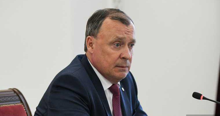 Екатеринбург администрация строители встреча