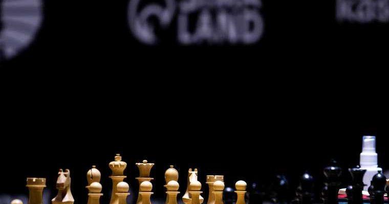 Екатеринбург турнир претендентов шахматы