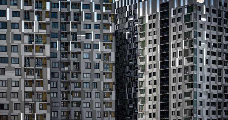 рост цен на жилье