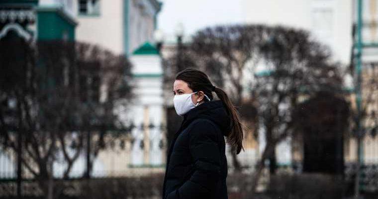 майские выходные Россия вирусологи прогноз третья волна ковид