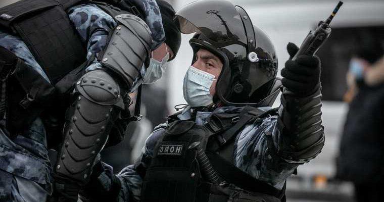 арест Павлов
