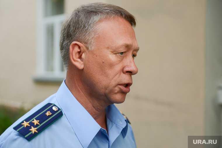 Приговор челябинскому экс-сенатору Константину Цыбко. Озерск
