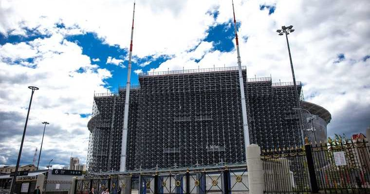 «Екатеринбург Арену» перестроят под музей спорта
